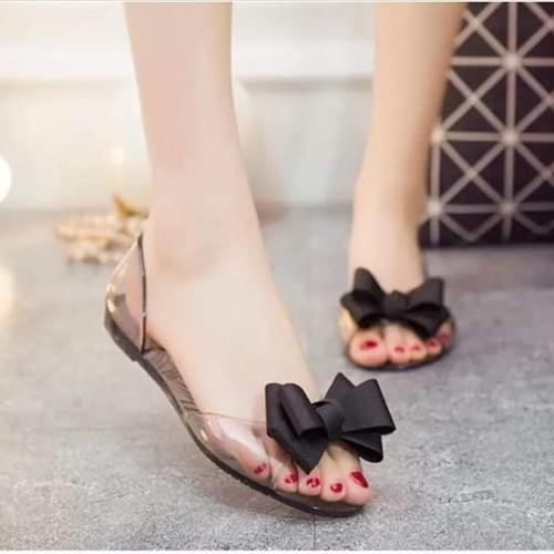 Foto Produk sepatu jelly wanita flat shoes dari Beauty feet