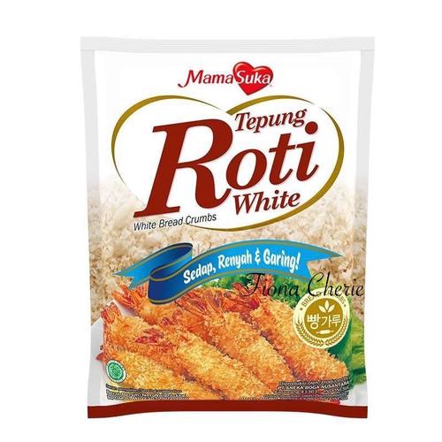 Foto Produk Tepung Roti Mamasuka 1kg HALAL / tepung roti white mama suka dari JURAGAN SEMBAKO ONLINE
