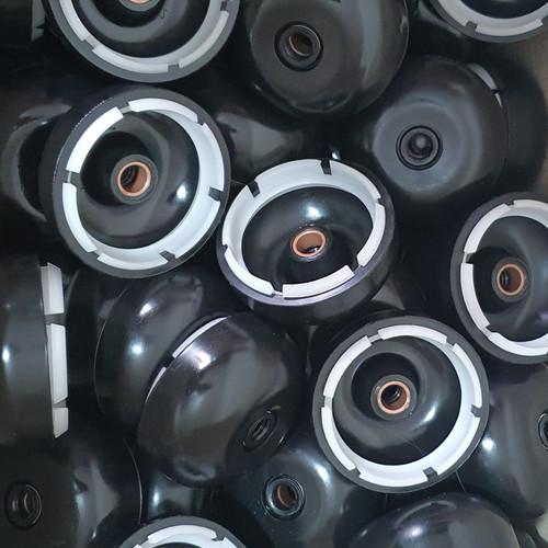 Foto Produk Seal Pengering Bulat as 14 mm / Karet Sil Tabung Pengering Mesin Cuci dari Milenium Jaya Parts