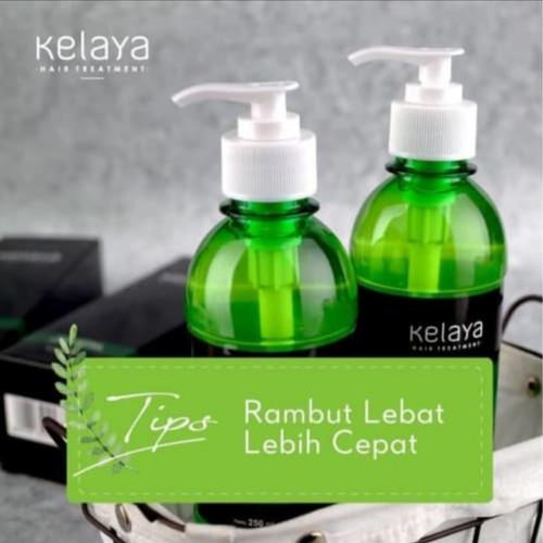 Foto Produk kelaya shampoo hair treatment (minimal 2 produk) dari sasaki id