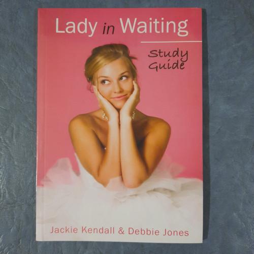 Foto Produk Lady In Waiting study guide dari CV Pionir Jaya