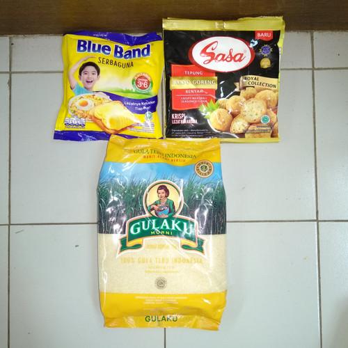 Foto Produk Paket hemat ekonomis 30 dari Glory Sembako