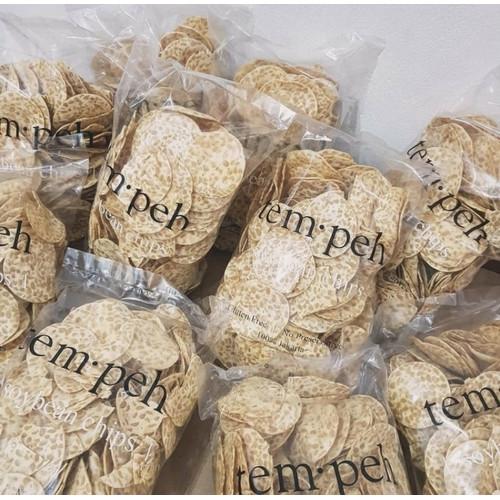 Foto Produk Keripik tempe - tempeh - kripik cemilan / camilan gurih enak! (500 gr) dari Kedai Murmer 99