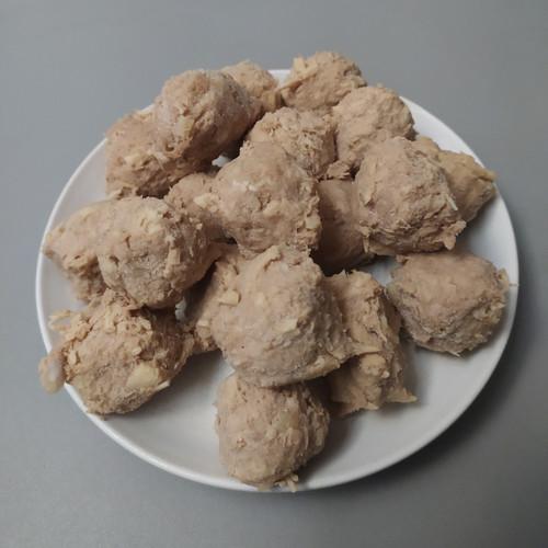 Foto Produk Bakso Urat Super Sapi Australia Premium/Australian Beef/Bakso Wagyu dari frozenlalala