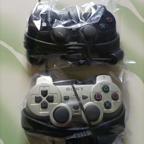 Foto Produk stik ps 2 ori pabrik dari m. juansah game shop