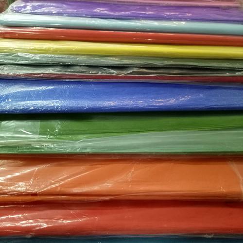 Foto Produk tissue paper, kertas bunga, kertas tisu, homecraft dari dimensi mangga dua