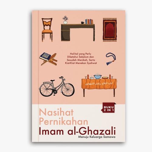 Foto Produk Nasihat Pernikahan Imam Al-Ghazali dari Renebook Turos