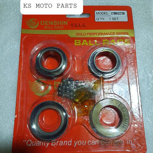 Foto Produk COMSTIR / KOMSTIR C70, C700, ASTREA STAR dari KS Moto Parts