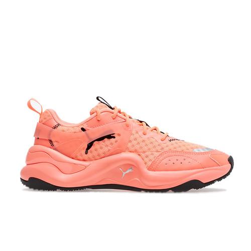 Foto Produk Sepatu Wanita PUMA Rise Neon Wns NRGY Peach 372444-02 dari Puma Store Pacific Place