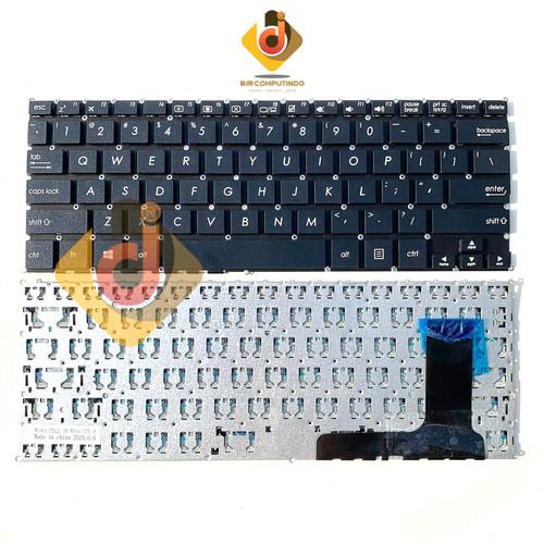 Foto Produk Keyboard Asus E202 E202MA E202S E202SA E203 E203NAH TP203 TP203NAH dari BJR Computindo