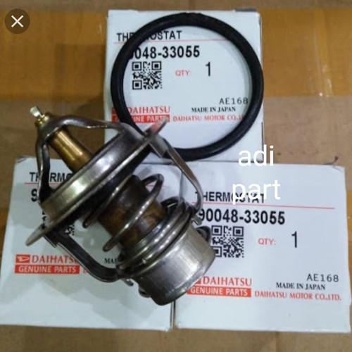 Foto Produk thermostat daihatsu taruna dari adi motor part