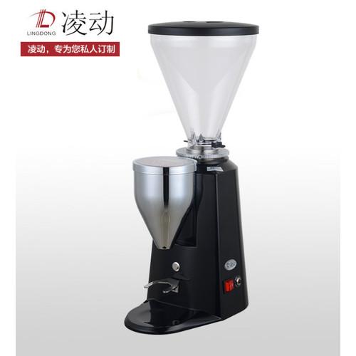 Foto Produk COFFEE BEAN GRINDER BLACK/RED/SILVER - 900A GPI dari Blue Hut