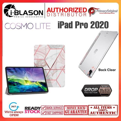 Foto Produk iPad Pro 11 Inch 2020 Case iBlason COSMO LITE MARBLE Full Body Cover dari Supcase Official ID
