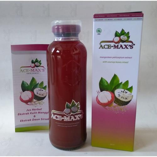 Foto Produk Ace Maxs Original Herbal Alami dari Senja Hari