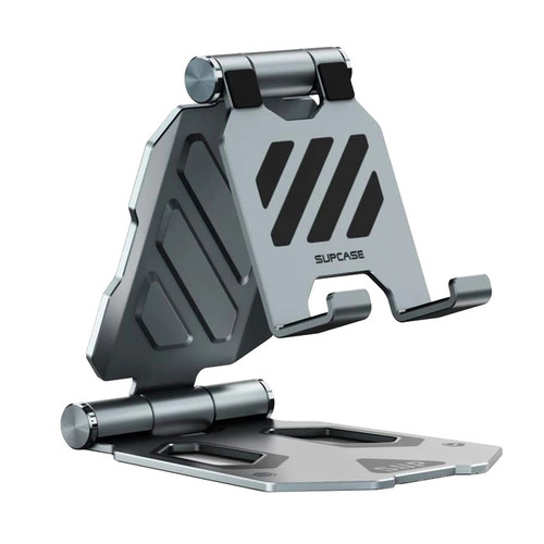 Foto Produk Supcase Universal Stand Holder Tablet Phone Docking Adjustable Metal - Black dari Supcase Official ID