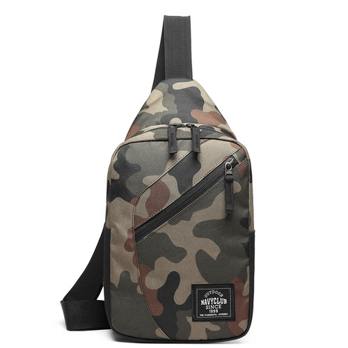 Foto Produk Navy Club Tas Selempang pria Travel EFBC - Hijau dari Bag Solution