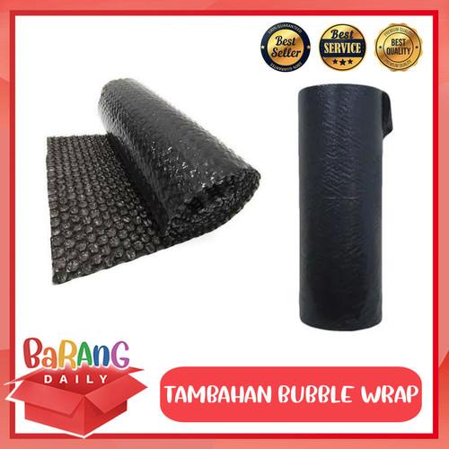 Foto Produk TAMBAHAN EXTRA BUBBLE WRAP dari Barang Daily