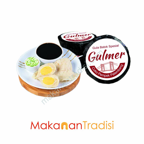 Foto Produk Gula Batok untuk Cuko Pempek (500 gram) dari Makanan Tradisi Id
