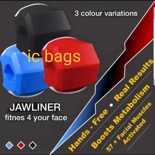 Foto Produk Jawline Me Latih Otot Rahang dari IC BAGS
