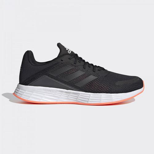 Foto Produk Sepatu Adidas DURAMO SL Running Shoe Core Black Orange FV8789 ORIGINAL dari Ajran Shop