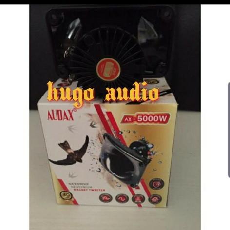Foto Produk TWEETER AUDAX AX 5000W MAGNET dari HUGO AUDIO