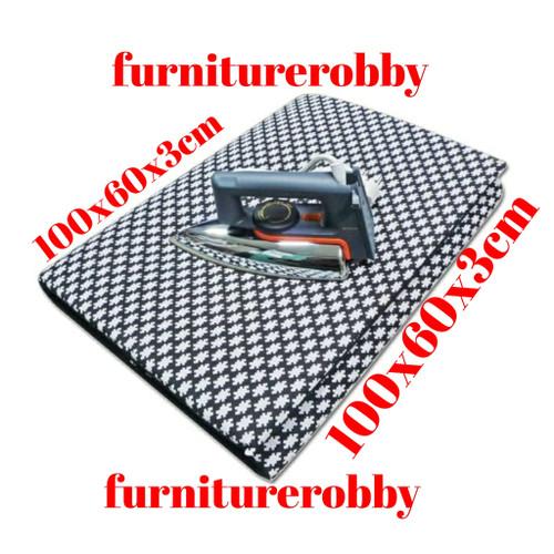 Foto Produk alas setrika/alas gosokan busa inoac dari furniture robby