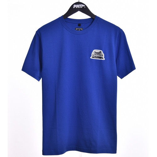 Foto Produk WAGON / Men Short Sleeve Tshirt - Premium Nation Original dari Premium.Nation