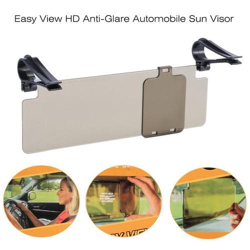 Foto Produk Easy View HD Sunvisor Kaca Anti Silau Matahari | Sun Vision Anti Glare dari Gentleman Car