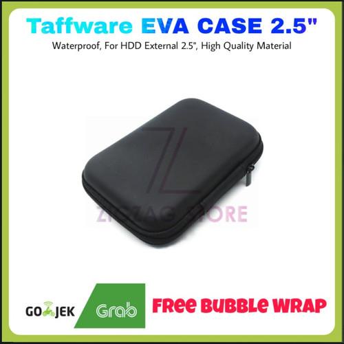 "Foto Produk Case Hardisk External 2.5"" / HDD External Case 2.5"" Taffware dari ZigZag-Store"