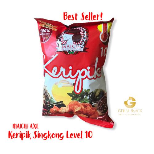 Foto Produk Maicih Level 10 Axl dari Gerai Snack Official Shop
