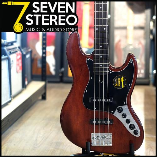 Foto Produk Sire Bass Marcus Miller V3 2nd Generation Mahogany 4 String dari SEVEN STEREO
