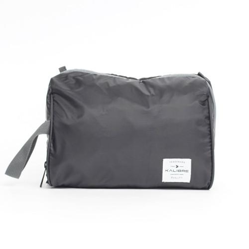Foto Produk Kalibre Travel Toiletry Bag 931082 hitam dari Kalibre Official Shop