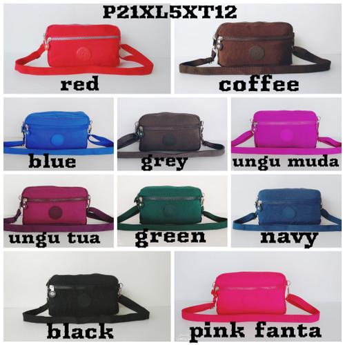 Foto Produk kp0561 tas selempang wanita kp 4slet dari V2 BAGS
