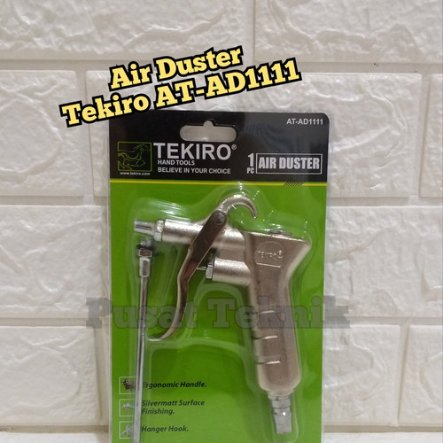 Foto Produk Air Duster Tekiro / Air Duster Gun / Tembakan Angin dari PUSAT TEKNIK TOKO