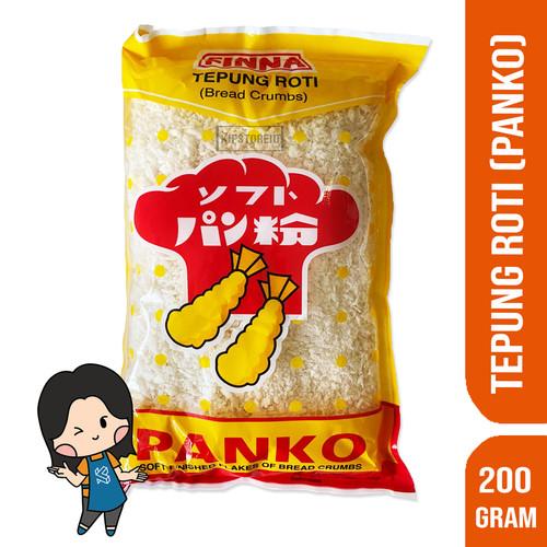 Foto Produk LOBO Bread Crumb ( Panko ) 200gr dari kipstoreid