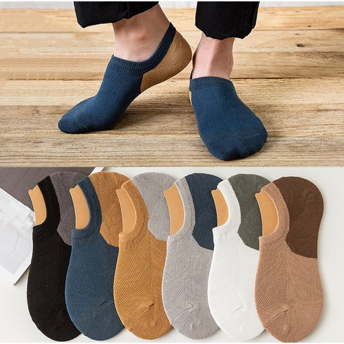Foto Produk KK40 Kaos Kaki Pria Easy Going Men Socks dari EnnWen Online Store