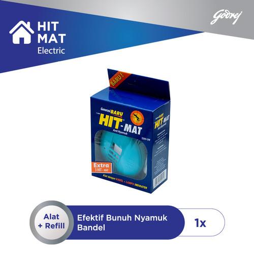 Foto Produk HIT Mat Electric dari Godrej Indonesia Store