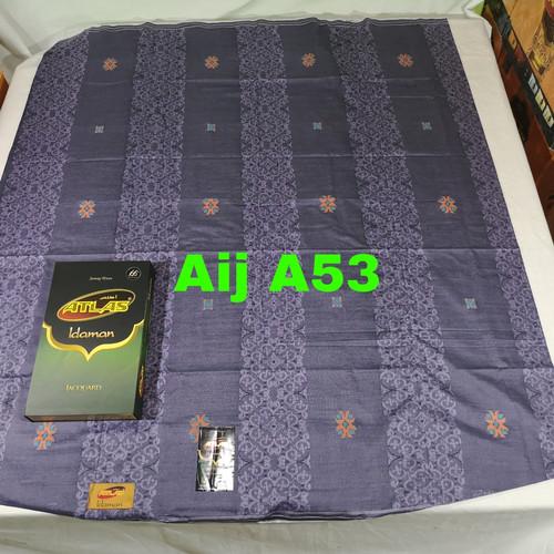 Foto Produk Sarung Atlas 590 Idaman JACQUARD Classic NEWW 2017 C dari YA BUNAYA SHOP