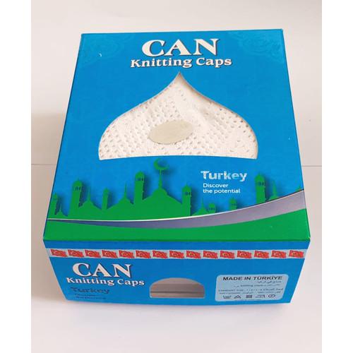 Foto Produk PECI MERCAN KNITTING CAPS TURKEY / HARGA SATUAN dari Superfood25