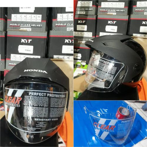Foto Produk kaca helm honda trx murah berkualitas dari kurnia variasi olshop
