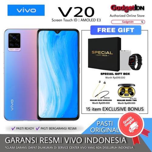 Jual Vivo V20 8 128 Gb Garansi Resmi Vivo Kota Bekasi Gadgetidn Tokopedia