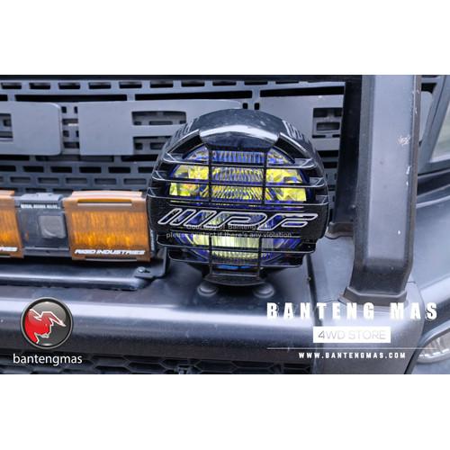 Foto Produk IPF 901WPDDYS The Premium Heavy Duty Lights Driving Gold Lens dari Banteng Mas