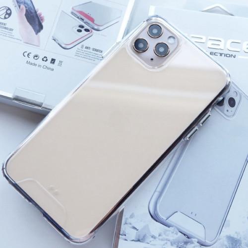 Foto Produk SPACE MILITARY DROP - drop proof + metallic button for iPhone - iPhone 6plus dari Pipop Case