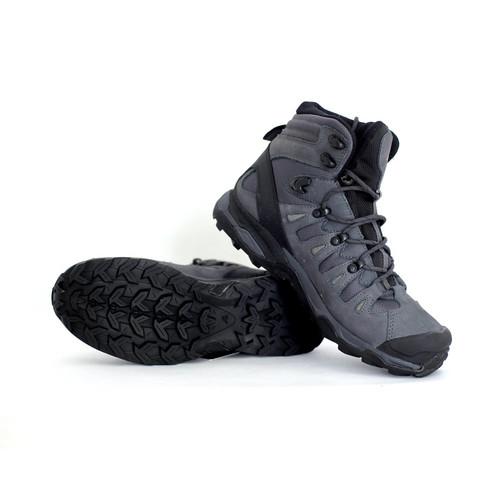 Foto Produk Sepatu Gunung Pria Valiant Arei Outdoorgear - Abu tua, 40 dari OFFICIAL AREIOUTDOORGEAR