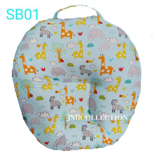 Foto Produk Bantal sofa untuk santai bayi yg lagi booming di banyak kalangan dari jsb collection