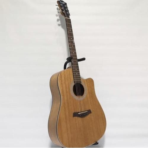 Foto Produk Gitar akustik COWBOY GWC 240 NS NA ORIGINAL dari Blaze Music