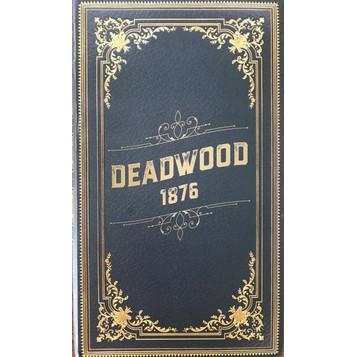 Foto Produk Deadwood 1876 Board Game ( Preloved ) dari Toko Board Game
