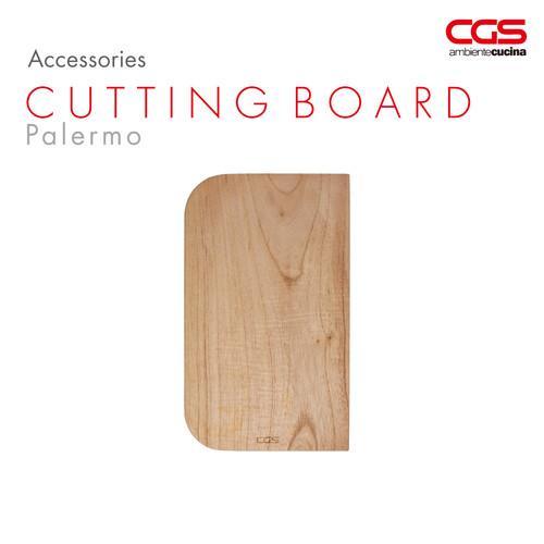 Foto Produk CGS Cutting Board - Talenan Kayu - Palermo dari CGS Indonesia