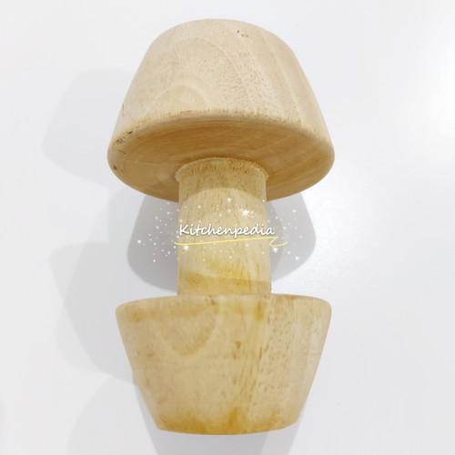 Foto Produk Penekan Kue Pie / Pie Puncher / Pie Pusher dari Kitchenpedia
