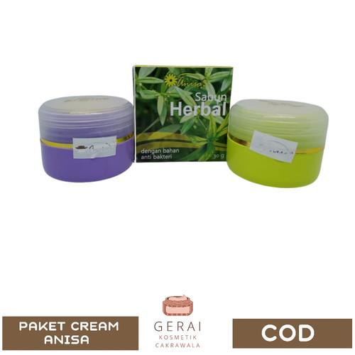Foto Produk CREAM ANISA ORIGINAL TITIK1/CREAM ANISA ORI - Krim Anisa dari Gerai Kosmetik Cakrawala